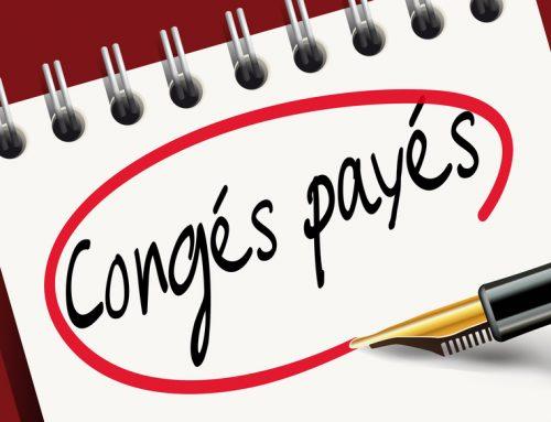 Covid-19: Congés payés et jours de repos imposés