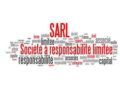 démission d'un gérant de SARL
