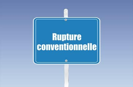 rupture conventionnelle collective