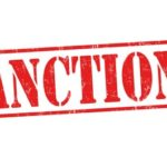 notification sanction
