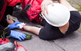 accident du travail responsabilité