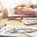 décès chez le médecin du travail