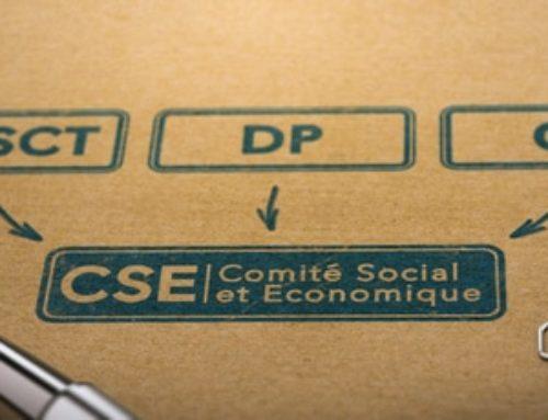 Tout savoir sur le Comité social et économique