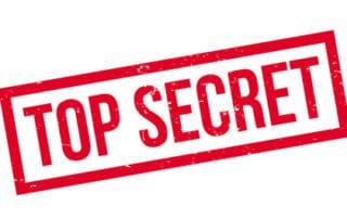 Secret des affaires