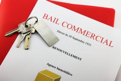 Renouvellement de bail commercial