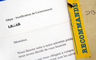 Notification de licenciement : un défaut d'acheminement imputable à l'employeur
