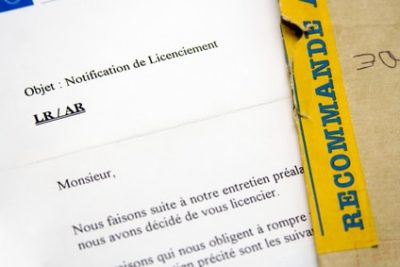 Notification de licenciement : un défaut d'acheminement imputable à l'employeur