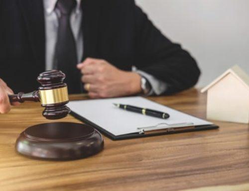 Le locataire commercial d'un immeuble vendu aux enchères bénéfice-t-il d'un droit de préemption sur le local?