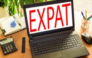 Durée indéterminée de l'expatriation