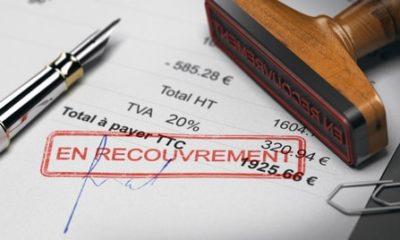 Liste de créanciers