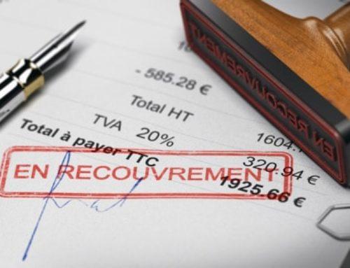 Une liste de créanciers incomplète