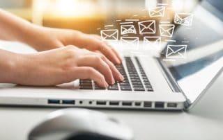 un message électroniques peut avoir la même valeur qu'un acte écrit.