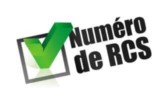Inscription au RCS non nécessaire