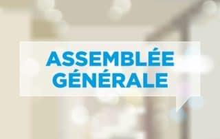 délai pour annuler une assemblée générale