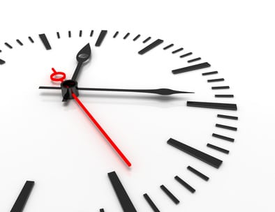 variabilité d'horaires