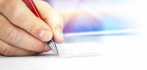 date signature reçu solde de tout compte