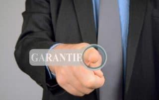 Garantie à première demande