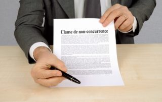 Obligation de non concurrence : renonciation par l'employeur