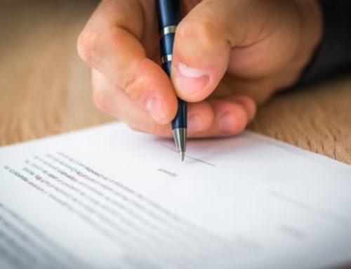 Bail commercial et contestation sur l'identité du locataire