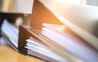 communication des documents sociaux