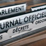 loi de simplification du droit des sociétés