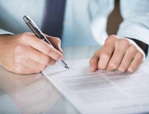 Nullité d'un cautionnement si la mention manuscrite ne précède pas la signature
