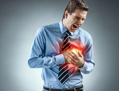 Un infarctus en arrivant au travail : accident du travail ou accident de trajet ?