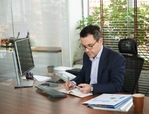 Ouverture du Kbis numérique gratuit à chaque chef d'entreprise