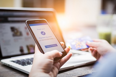 Paiements en ligne: fin de la validation par SMS des achats sur Internet