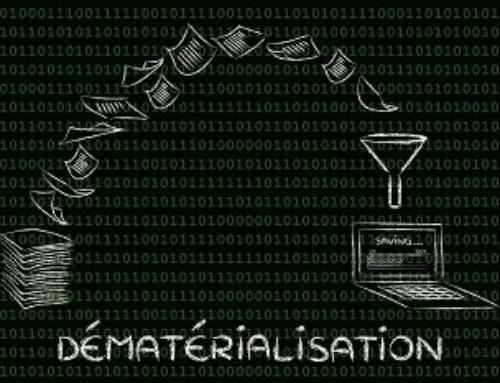 Dématérialisation des registres, des procès-verbaux et des décisions des sociétés