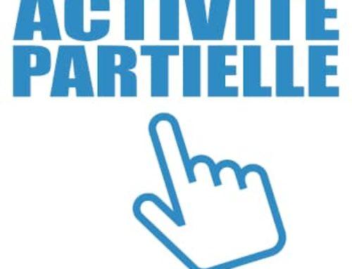 Épidémie Covid-19: L'ordonnance modifiant le régime de l'activité partielle est publiée au Journal Officiel