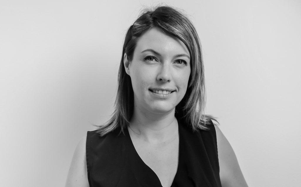 Camille Renoy, collaboratrice chez PB Avocats