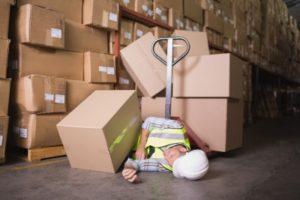 Accident du travail et faute inexcusable