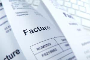 Mention obligatoire sur les factures et adresse de facturation