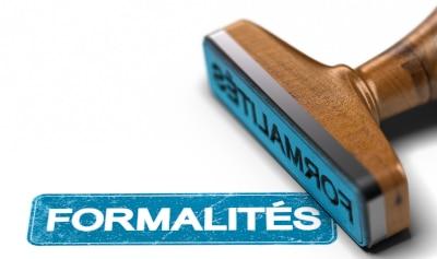 Formalités des entreprises : Un guichet unique électronique