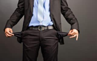 Faille personnelle du dirigeant d'entreprise et récidive