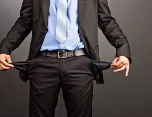 Faillite personnelle du dirigeant d'entreprise et récidive.