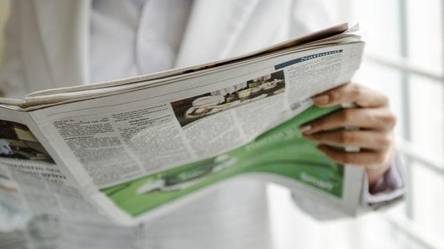 Un chef d'entreprise critiqué dans la presse peut user de son droit de réponse