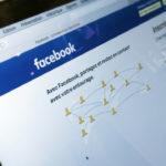 Publications privées sur Facebook