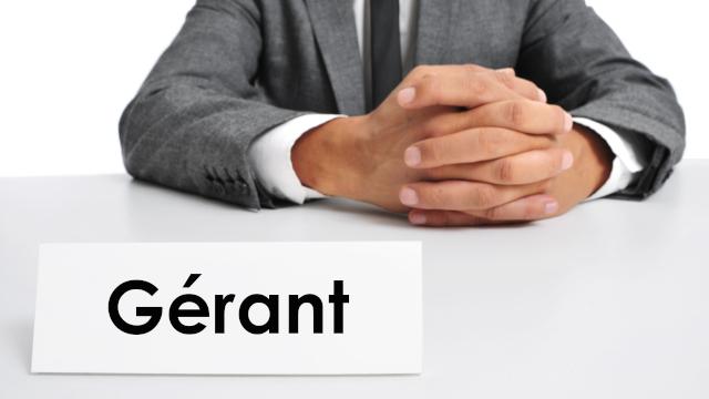 La responsabilité de l'ancien gérant cesse dès la nomination d'un nouveau gérant sauf si la publication de la modification n'est pas inscrite au Kbis.