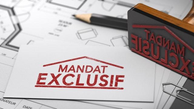 Si un exemplaire du mandat n'est pas remis au mandant, la clause d'exclusivité ou pénale ne pourra pas s'appliquer.
