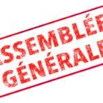 Une société absorbante peut agir en paiement dès la date de l'assemblée générale approuvant l'opération de fusion-absorption